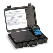 Fjc Inc. 2850 Pro-Charge Refrigerant Scale