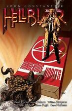 NEW John Constantine, Hellblazer By Jamie DeLano Paperback Free Shipping