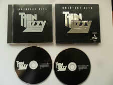THIN LIZZY -Greatest Hits (2CD 2004)