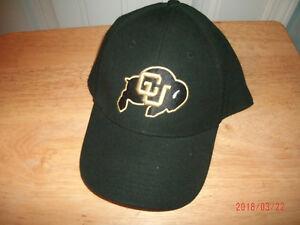 Colorado Buffaloes Nike Hat Cap Free Shipping!