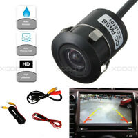170° Retrocamera CMOS Telecamera Retromarcia Auto Rear View Camera Night Vision