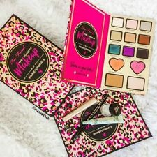 TOO FACED The Power of Makeup by Nikkie Tutorials BNIB + Free fast shipping