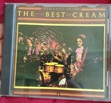 Strange View - The Very Best of Cream PolyGram Records CD