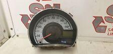 Toyota Aygo 2005-2016 1.4 hdi Speedo Clocks instrument cluster dials 838000h091