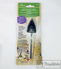 CLOVER - Mini Iron II - Adapter - Iron Tip Large -*