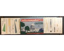Micromodels ARC XXIV les États-Unis Capitole Washington DC