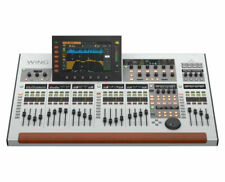 Behringer Wing 48-Channel, 28-Bus Full Stereo Digital Mixer w/ 24-Fader Control