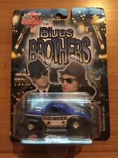 Racing Champions The Blues Brothers Hot Rockin Issue #22,Die Cast,1:64 MIP (B13)
