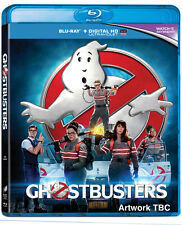 Ghostbusters (with Digital HD UltraViolet Copy) [Blu-ray]
