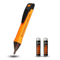 Electric AC Voltage Detector Pen Non-Contact Tester 50-1000V Pocket-Sized Tool