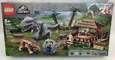 LEGO Jurassic World 75941 Indominus Rex vs. Ankylosaurus BRAND NEW - Sealed