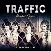 TRAFFIC - FEELIN' GOOD/STOCKHOLM 1967   CD NEU