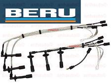 Porsche 911( 930) Beru Brand Stainless Steel Braided Spark Plug Wire Set
