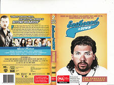 Eastbound And Down-2009/13-TV Series USA-Complete First Season-2 Disc-DVD