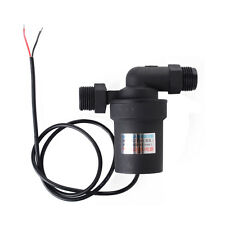 12V DC Solar Power Submersible Fountain Pond Brushless Water Pump 126Gph TE091