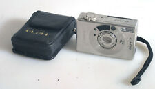 CANON ELPH 2 CAMERA WORKS WITH CASE APS CAMERA NEEDS A BATTERY