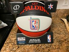 Spalding 2020 NBA Chicago All Star Game Money Ball Basketball