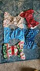 cloth+diapers+lot+used%2C+Christmas+designs+