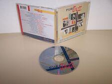 Pure Jazz by Various Artists Music CD, Jan-2001, PolyGram Verve