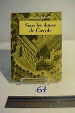 C67 Livre - Sous les dunes de Coxyde