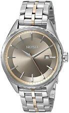 Nixon Women's A934-2215 'Minx' Two-Tone Stainless Steel Watch