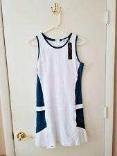 L'Etoile tennis dress size L