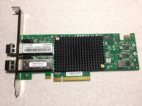 IBM 10GbE 2-Port SR PCIe2 Ethernet Adapter | IBM 5287 (74Y3457)