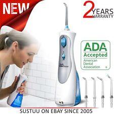 Waterpik Wp450 Ultra Cordless Dental Waterflosser Teeth Flossing Water Jet