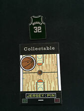 Boston Celtics Kevin McHale lapel pin-Collectable-C's NATION Fan Fav Player