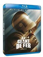 Blu Ray : Le géant de fer - NEUF
