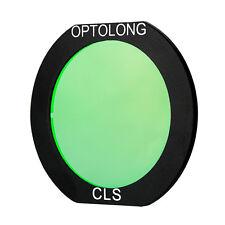 OPTOLONG CLS Deepsky Clip-on Filter for Canon EOS Cameras for Astrophotography