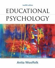 Educational Psychology 12e Int'l Edition