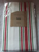 Kane Home Fabric Kitchen Tablecloth 54 in Oblong New