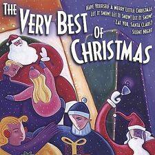 Very Best Of Christmas 1997 . Disc Only/No Case