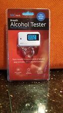 BACtrack Breath Alcohol Tester Keychain Breathalyzer BT-KC20