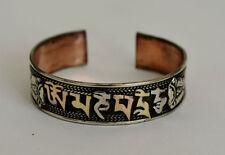 Unbranded Brass Bangle Costume Bracelets