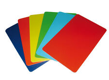 """6"""" Tile stickers Transfers for Kitchen Bathroom 50 Sticker Set All Colours,"""