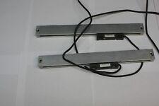 Lot of 2 Heidenhain LS473 ML 220 ld NR 403 175 1k Linear Encoder Free Shipping!