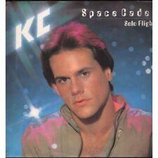KC Lp Vinile Space Cadet Solo Flight / T.K. Records TKR 83390 Nuovo