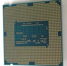 Intel Core i7-4770 3.40GHz  Quad Core CPU Processor Socket LGA1150 4th Gen SR149