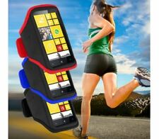 NEW EZCOOL GYM RUNNING SPORT ARMBAND FOR UNIVERSAL MOBILE PHONE SMARTPHONE ACCS