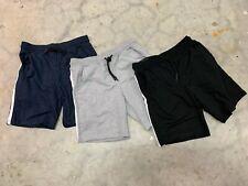 Pantaloncino uomo bermuda shorts pantalone corto garzato bande laterali BI-15363