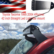 Toyota 4Runner42 inch Straight or Curved Led Light Bar mount Bracket 1995 2003
