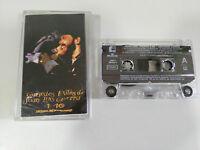 JUAN LUIS GUERRA 4.40 Große exitos Kassette Tape Spanisch Edit 1995 BMG Karen