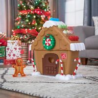 Step2 My First Gingerbread House - Brand new * Ready to Ship * Step 2 Christmas