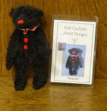 "DEB CANHAM Artist Designs ALEXANDER, Companion Bears COLL. From Retail Store 4"""