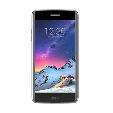 LG K8 2017 5in 16gb Titanium LTE Android 7.0