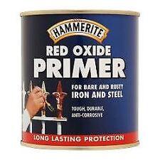 Hammerite Red Oxide Primer 250ml