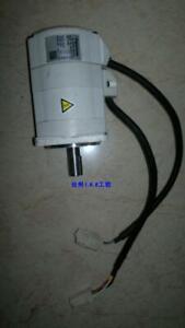 1PC USED Panasonic servo motor MSMA022T1E2