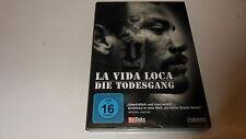 DVD  La Vida Loca - Die Todesgang